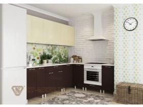 Кухня Волна Горький Шоколад Ваниль