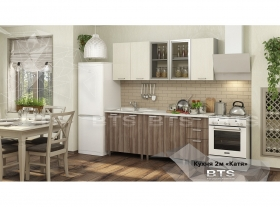 Кухонный гарнитур Катя New 2,0