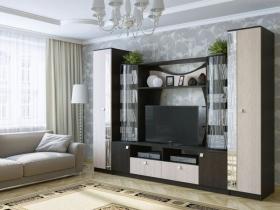 Модульная гостиная Гамма-15