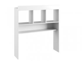 Надстройка для стола письменного Радуга НД 1040.1
