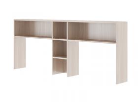 Надстройка стола двойного Остин М15 ШхВхГ 1700х700х220 мм