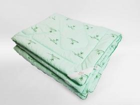 Одеяло Стеганое на бамбуковом волокне