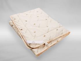 Одеяло Стеганое на верблюжьей шерсти