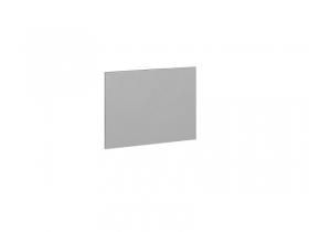 Панель с зеркалом Фьюжн ТД-260.06.01 Бежевый-Дуб Сонома трюфель ШхВ 590х790 мм