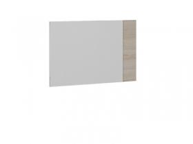 Панель с зеркалом Валери Дуб Сонома ШхВхГ 900х600х20 мм