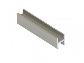 Планка щелевая Н для стеновой панели 600 мм Модус СВ