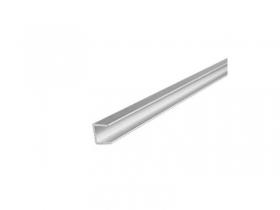 Планка торцевая П для стеновой панели 600 мм Модус СВ