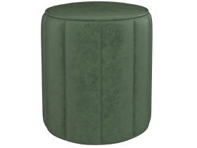 Пуф Вояж арт. ТП-163 хвойный зеленый