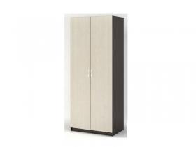 Шкаф 2-х створчатый Бася ШК-554 венге-белфорт