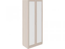 Шкаф 2-х створчатый Остин М02 ШхВхГ 800х2000х475 мм