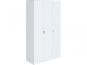 Шкаф 3-х створчатый Осло М01 ШхВхГ 1200х2148х506 мм