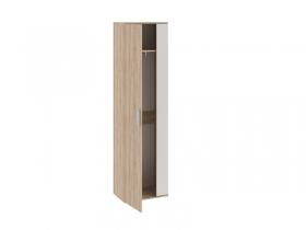 Шкаф для одежды Эрика Дуб сонома-Белый