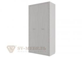 Шкаф комбинированный Гамма 20 ясень-сандал