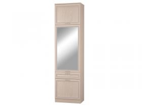 Шкаф-пенал с ящиком и дверками Прихожая Верона