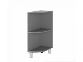 Шкаф-стол угловой открытый 3УР ЛДСП ШхВхГ 300х820х600 мм