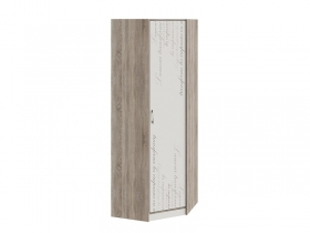 Шкаф угловой Брауни ТД-313.07.23