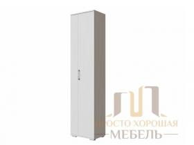 Шкаф универсальный №3 СВ Ясень Анкор светлый ШхВхГ 500х2120х350 мм
