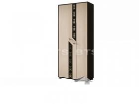 Шкаф Зодиак ШхВхГ 800х2045х512 мм