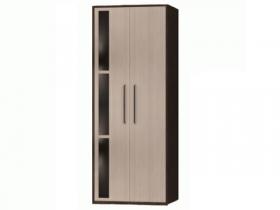 Спальня Эдем 2 Шкаф 2-х створчатый 800х2100х440 мм