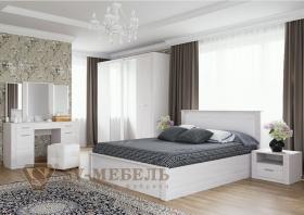 Спальня Гамма 20 ясень-сандал
