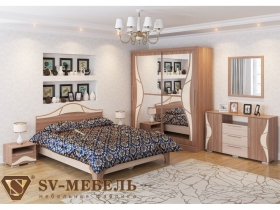 Спальня Лагуна - 5