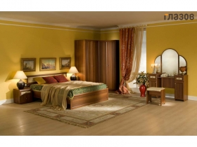 Спальня Милана Дополнительная комплектация 2