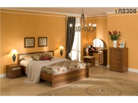 Спальня Милана Дополнительная комплектация 3