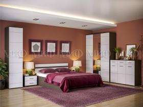Спальня Нэнси