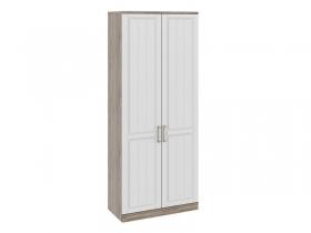 Спальня Прованс Шкаф для одежды с 2-мя глухими дверями СМ-223.07.023 2178х900х440 мм