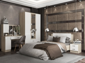 Спальня Софи Вариант 3