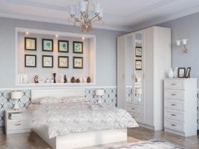 Спальня Вега СВ Дополнительная комплектация