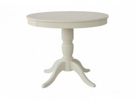 Стол деревянный Фламинго 1 Слоновая кость