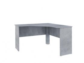 Стол письменный угловой Грей ШхВхГ 1270х747х1270 мм