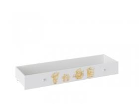 Ящик для кровати Тедди ТД-294.12.13 ШхВхГ 1594х215х466 мм