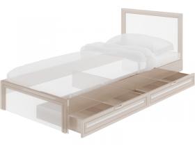 Ящики для кровати Остин М24 ШхВхГ 422х152х1006 мм