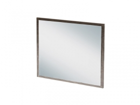 Зеркало Бася ЗР-551 шимо темный