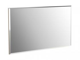 Зеркало Монако ШхВхГ 800х500х20 мм