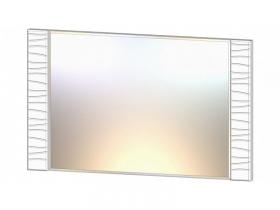 Зеркало Ривьера анкор светлый